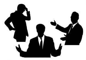Best Body Language Tips For Career Success