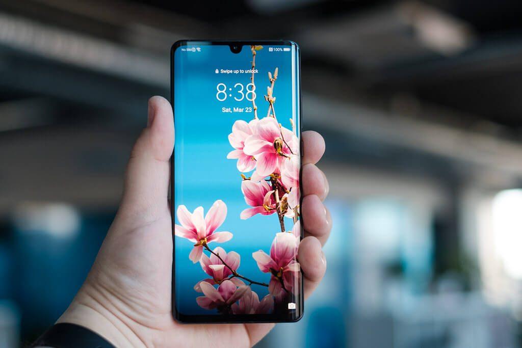 Top 5 best camera phones of 2019