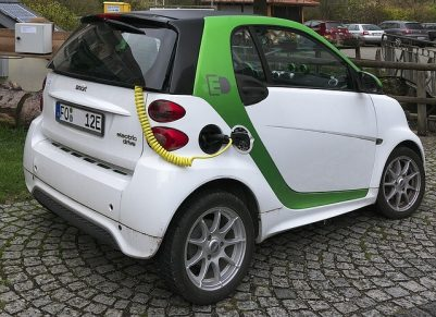 Researchers have created a new way to power electric vehicles