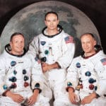 Apollo 11 Space Mission