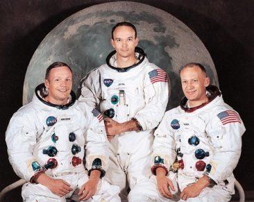 Apollo 11 Space Mission