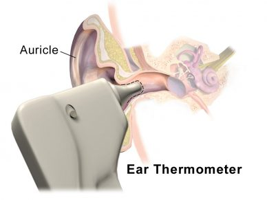 Ear_Thermometer