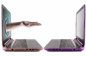 Finding Advanced Technology Online