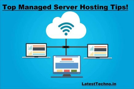 Top Managed Server Hosting Tips!