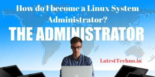 How do I become a Linux system administrator?