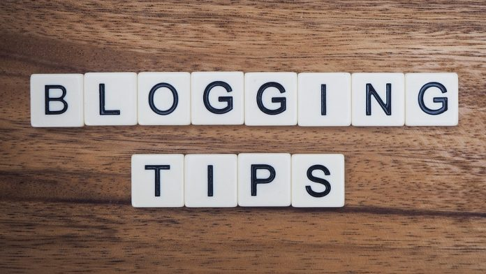 Blogging Tips That Will Change Your Life