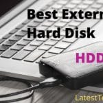 5 Best External Hard Disk