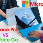 Microsoft Surface Pro VS Surface Go