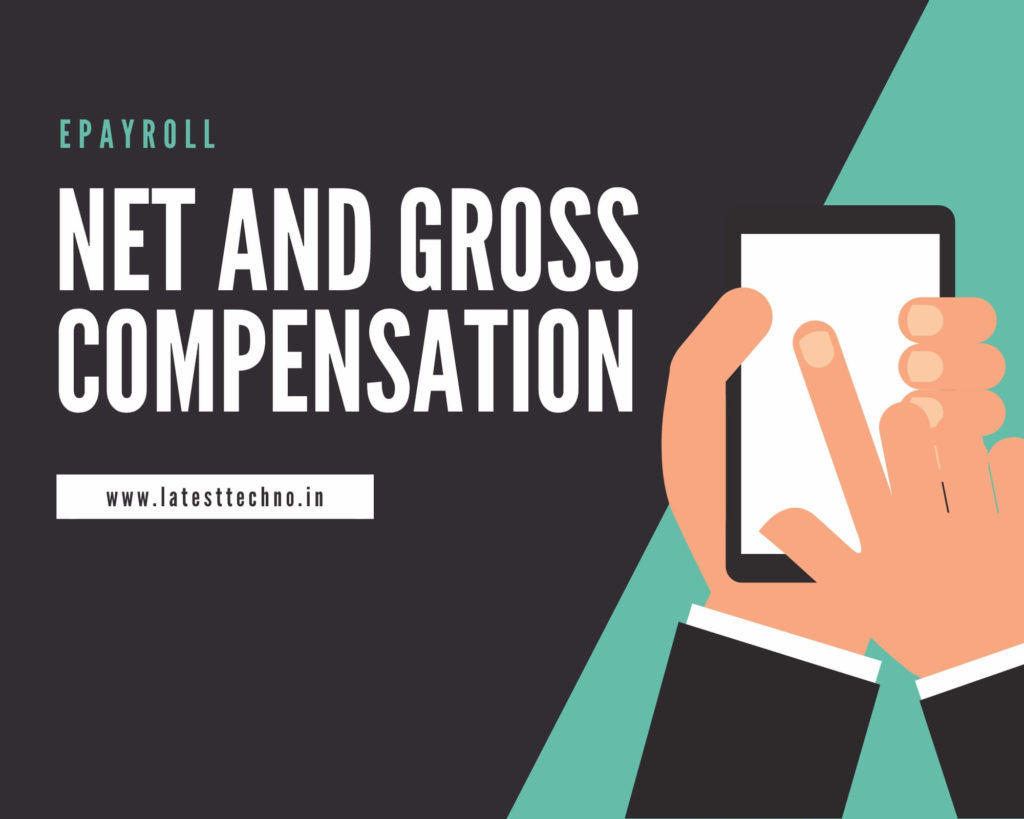 Net and Gross Compensation