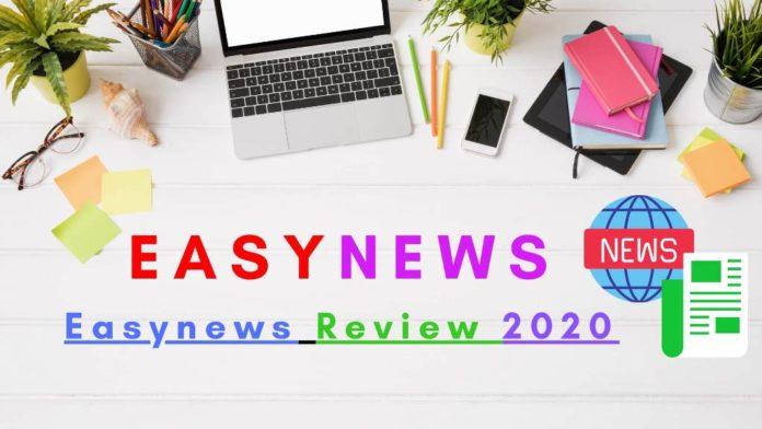 Easynews Review 2020