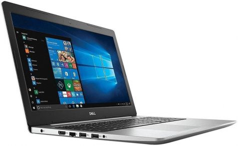 Dell 2BInspiron 2B15 2B 25E2 2580 2593 2B5570 » Top 5 Best Laptops Under 40000 in India 2020