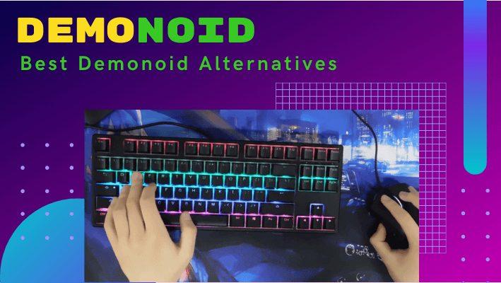 [100% Working] Demonoid Alternatives in 2020