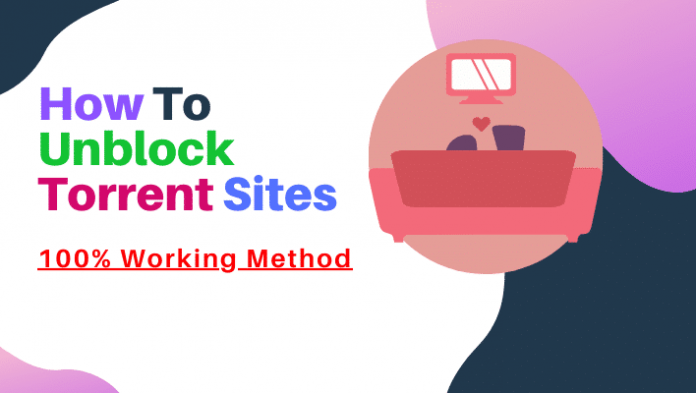 Unblock ExtraTorrent Proxy [100% Working]