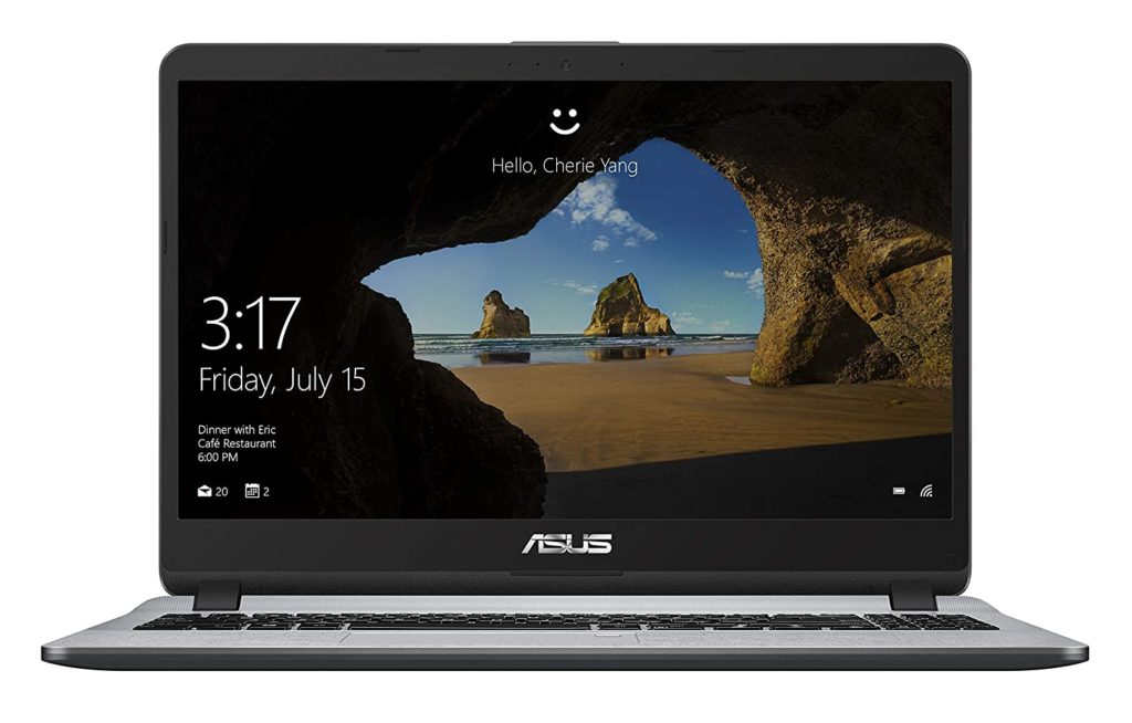 ASUS X507 Core i5 8th Gen 8GB RAM 1TB HDD » Top 10 Best Laptop Under 50000 to Buy in 2020