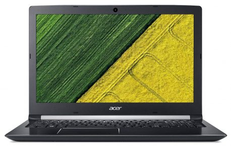 Acer Aspire 5 Core i5 8th Gen Laptop – A515 51 » Top 5 Best Laptops Under 40000 in India 2020