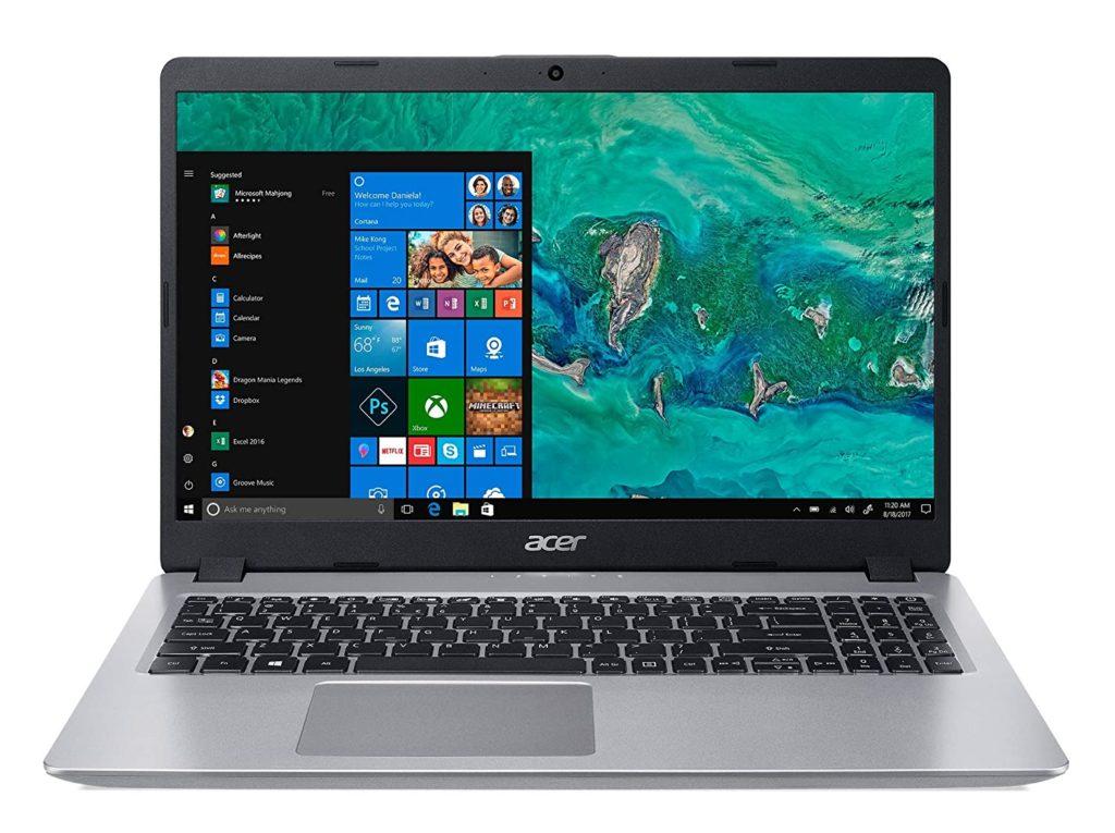 Acer Aspire 5s 8th Gen Core i3 Laptop