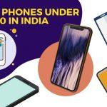 Top 5 Best Phones Under 30000 in India 2020