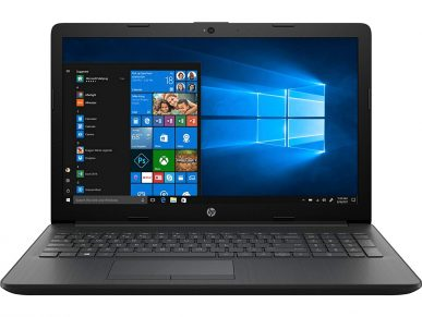 HP 15 Core i5 8th gen 15.6 inch FHD Laptop » Top 5 Best Laptops Under 40000 in India 2020