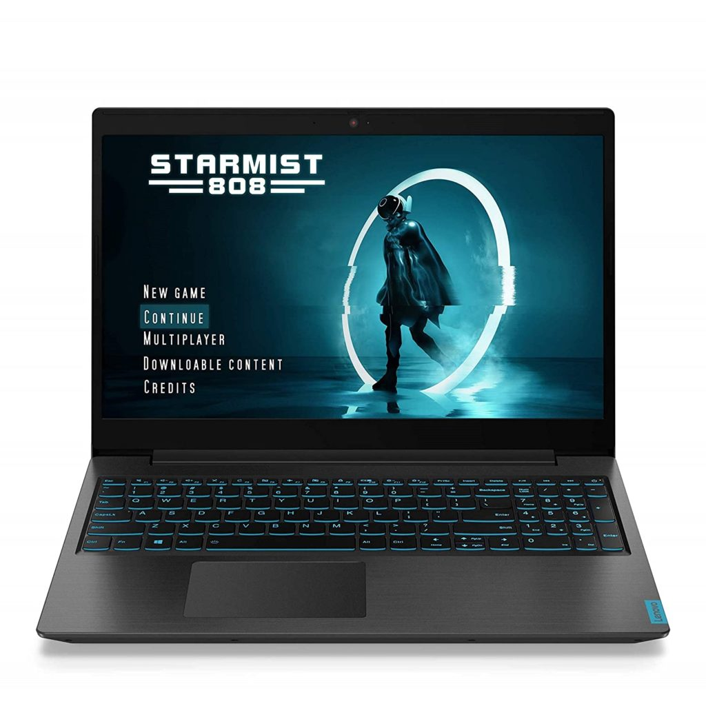 Lenovo Ideapad L340 Gaming Laptop (8GB / 1TB HDD)