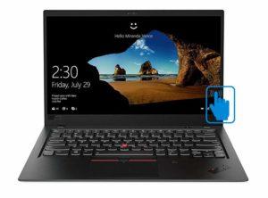 Lenovo ThinkPad X1 Carbon 7th Gen Ultrabook(16GB RAM, 512GB SSD)