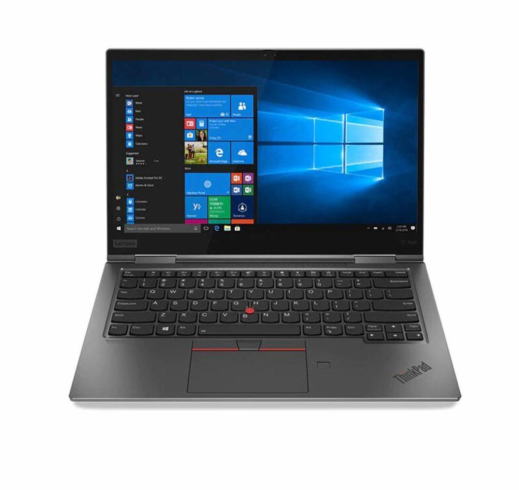Lenovo ThinkPad X1 Yoga 4th Gen Laptop (16GB RAM, 1TB SSD)