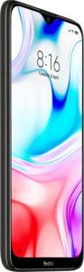 Mi Redmi 8 Smartphone (Onyx Black, 4GB RAM, 64GB Storage)