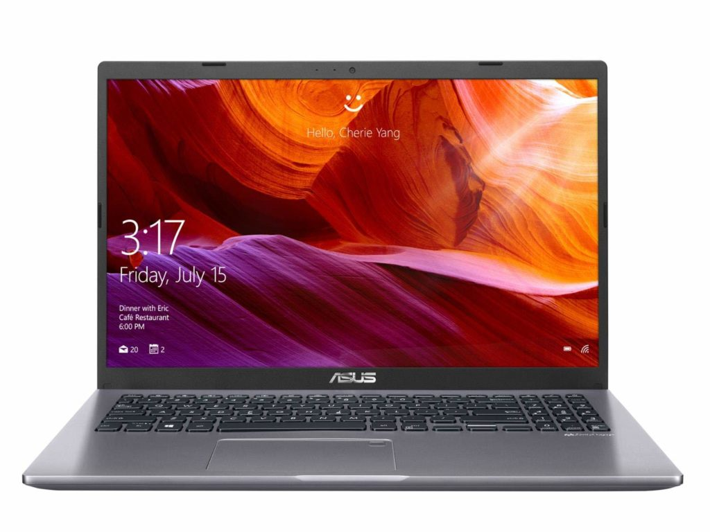 ASUS VivoBook 15 X509FJ EJ702T Intel Core i7 8th Gen 15.6 inch FHD Compact and Light Laptop 8GB RAM 512GB NVMe SSD » Best i7 Laptop Under 60000 to Buy in 2020