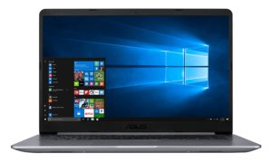 ASUS VivoBook 15 X510UN EJ329T Intel Core i7 8th Gen Thin and Light Laptop 8GB RAM 1TB HDD » Best i7 Laptop Under 60000 to Buy in 2020