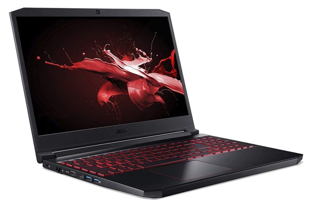 Acer Nitro 7 Gaming Laptop (8GB/1TB SSD)
