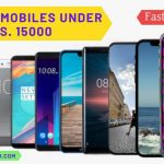 Best 6GB RAM Mobiles Under 15000 in India-2020