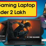 Best Gaming Laptop under 2 Lakh to buy in India-2020
