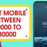Best Mobile Between 20000 to 30000 - Buyer's Guide