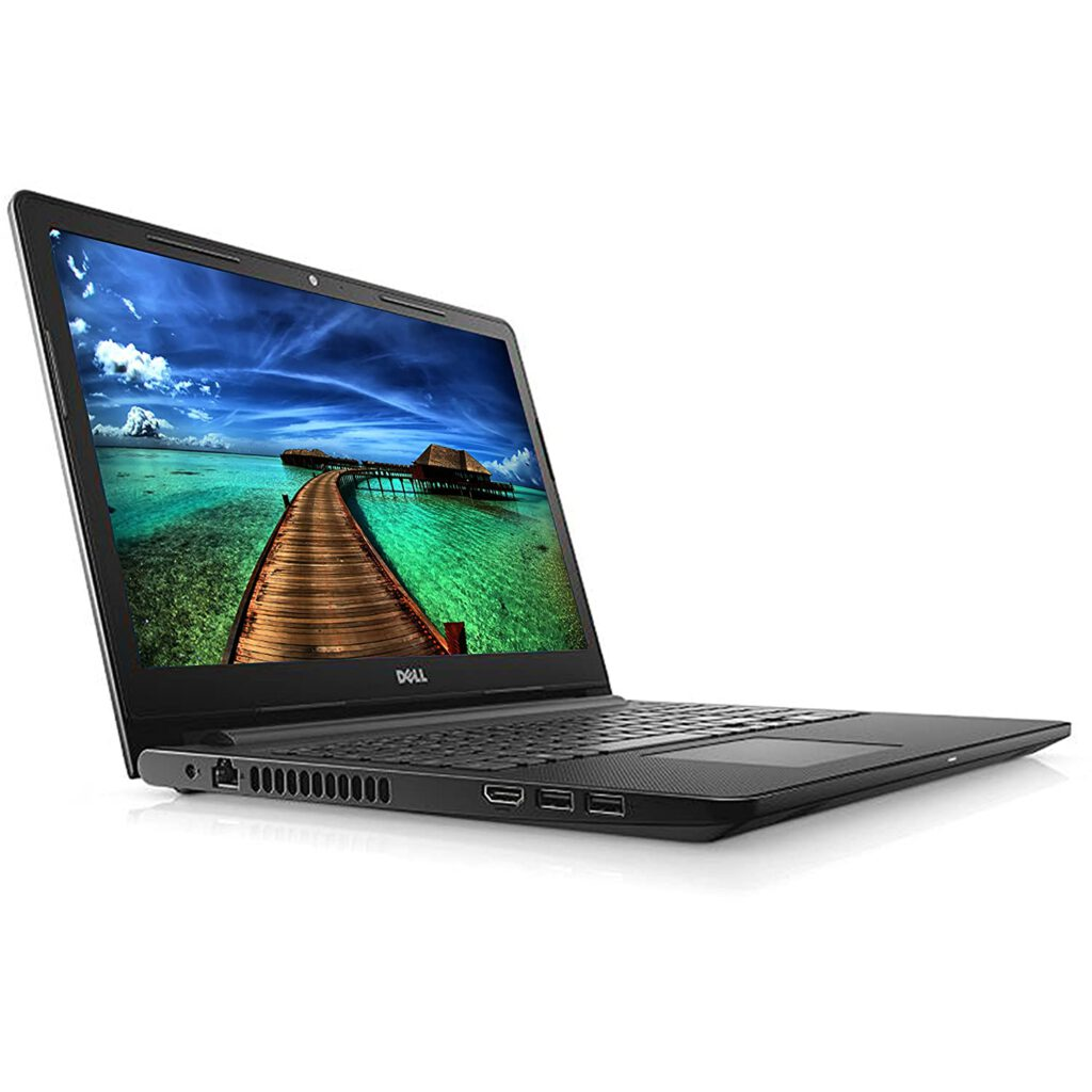 Dell Inspiron 15 3567 (i3567-3636BLK-PUS) Laptop