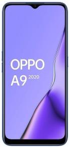 OPPO A9 2020 (8GB RAM, 128GB Storage)