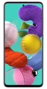 Samsung Galaxy A51 6GB RAM 128GB Storage » Best Mobile Between 20000 to 30000 - Buyer's Guide