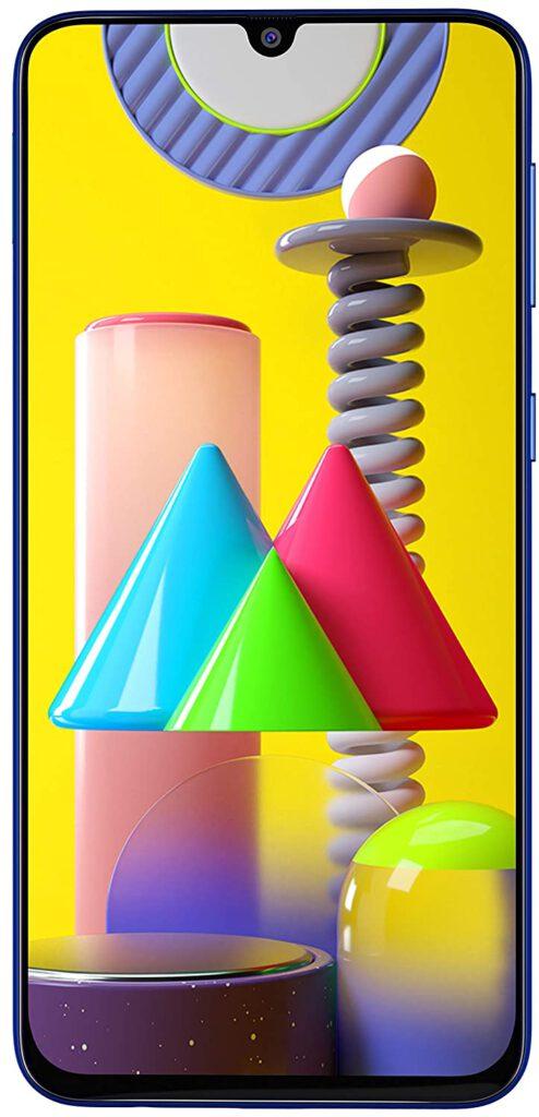 Samsung Galaxy M31 (6GB RAM, 64GB Storage)