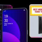 Top 5 Best Mobile Between 15000 to 20000 INR