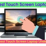 Top 5 Best Touch Screen Laptop Under 40000