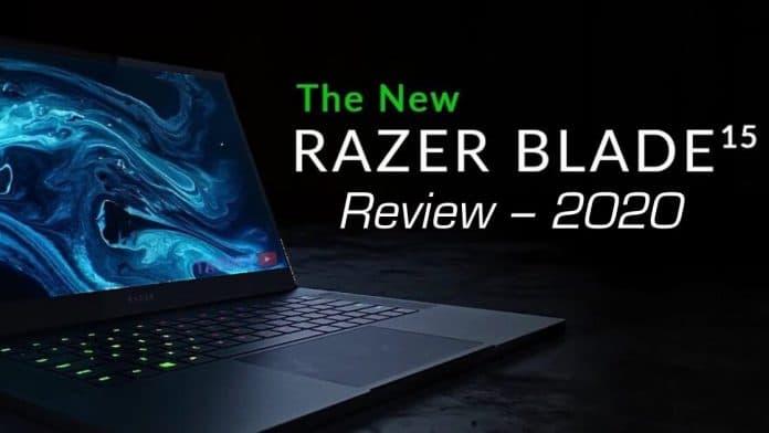 Razer Blade 15 Review – 2020