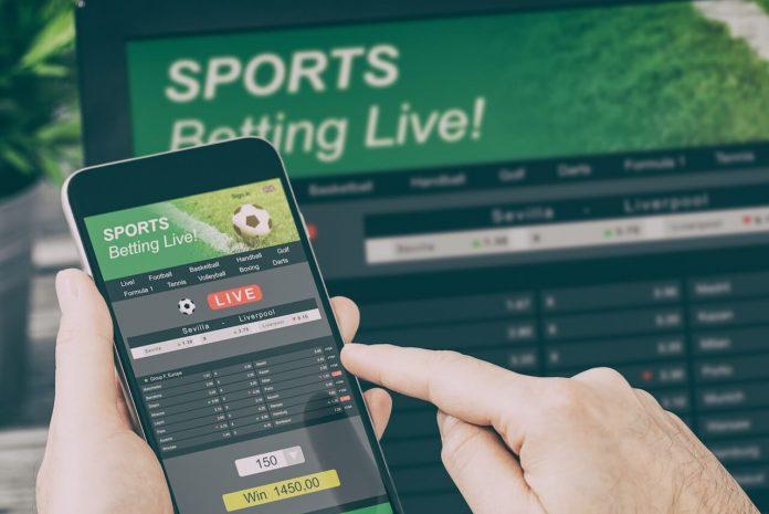 Live betting in Nigeria