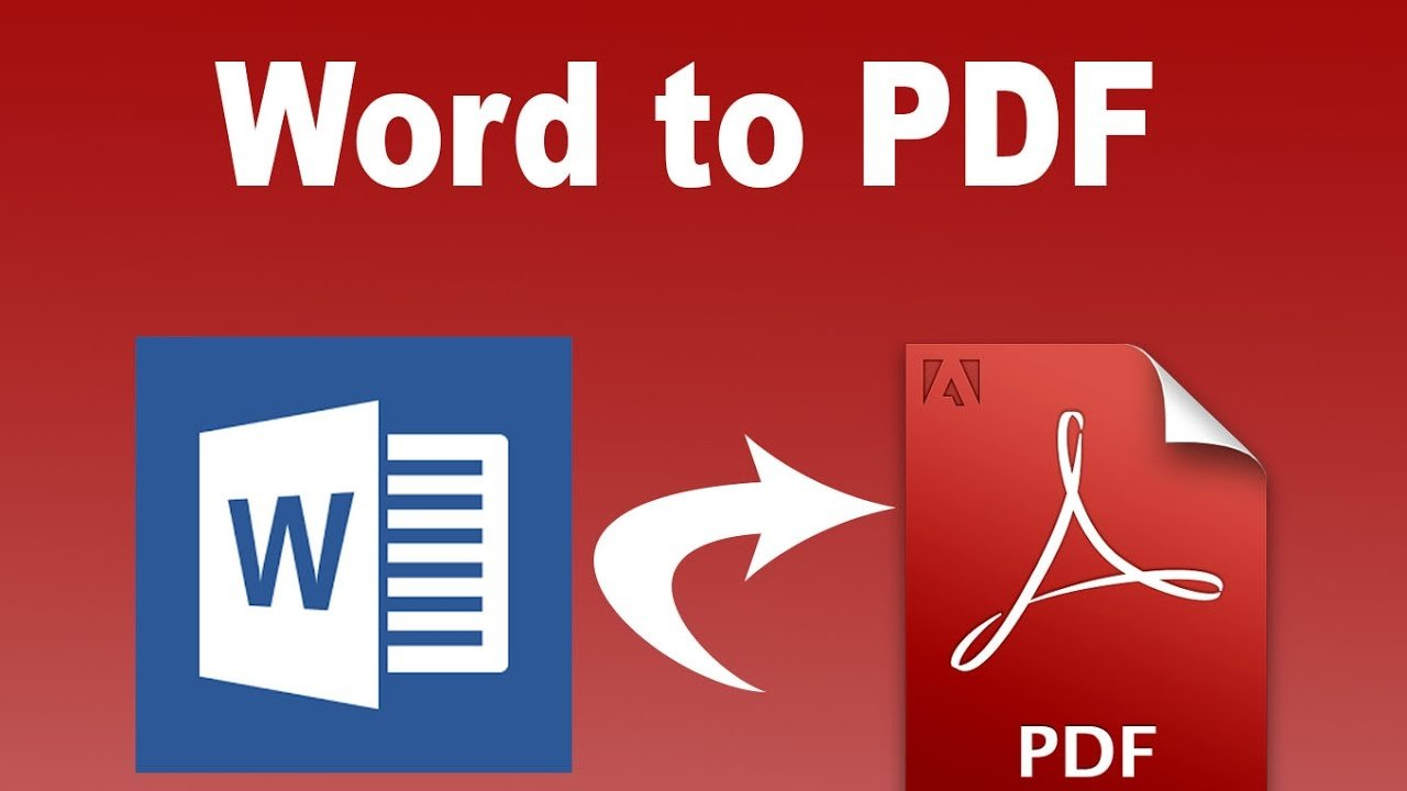 Convert Doc to PDF for Free