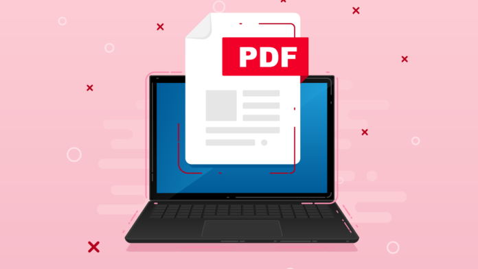 tools to merge PDF file