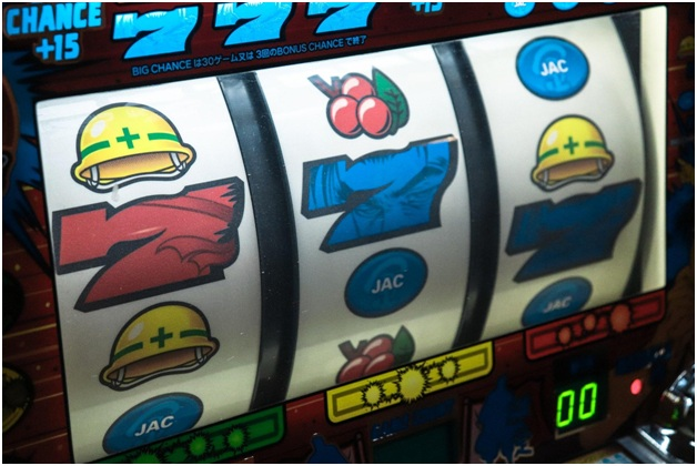 Casino Igrosoft Slots