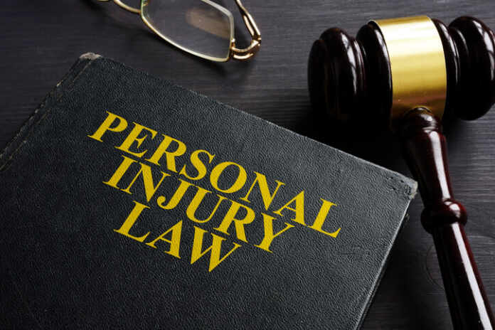 Fundamentals of Personal Injury Law