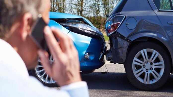 accident lawyer resolve issue