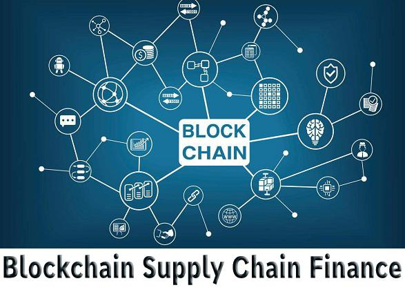 Blockchain Changing the Supply Chain
