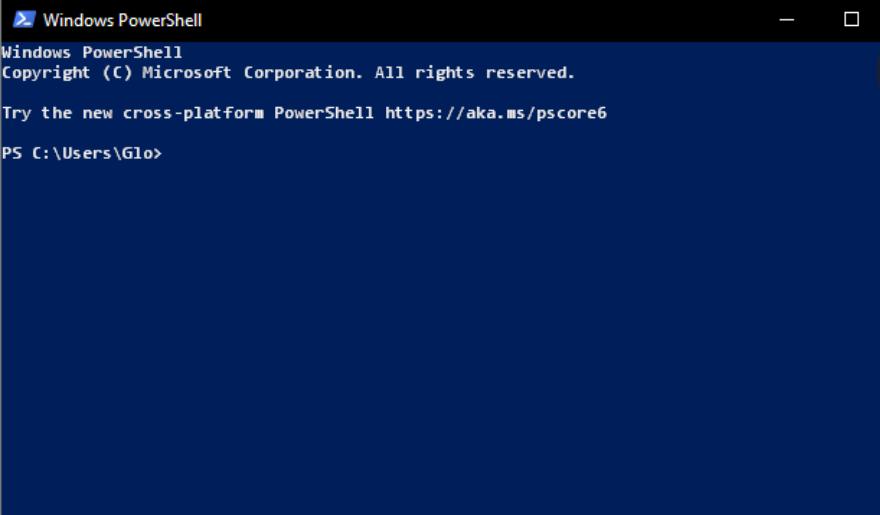 La barre des tâches de Windows 10 ne fonctionne pas