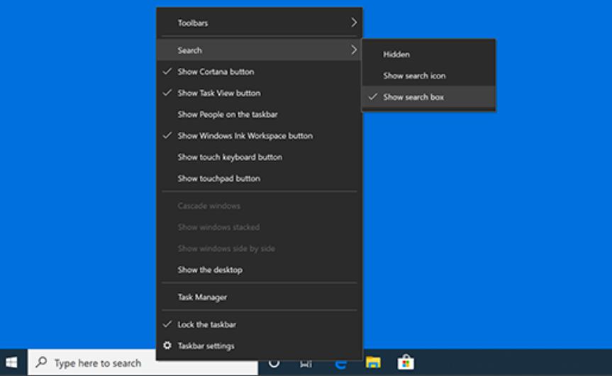 La barre des tâches de Windows 10 agit comme un raccourci rapide pour accéder à tout. Cependant, pour une raison quelconque, si votre barre des tâches Windows 10 ne fonctionne pas ou s'est figée, vous risquez de perdre le privilège d'accéder rapidement à des applications cruciales telles que le navigateur, le menu Démarrer de Windows et le champ de recherche rapide. Que faire? Pour résoudre ce problème en quelques secondes ou une minute maximum, nous vous avons apporté un petit guide de solutions. Toutes les solutions sont vraies et éprouvées.