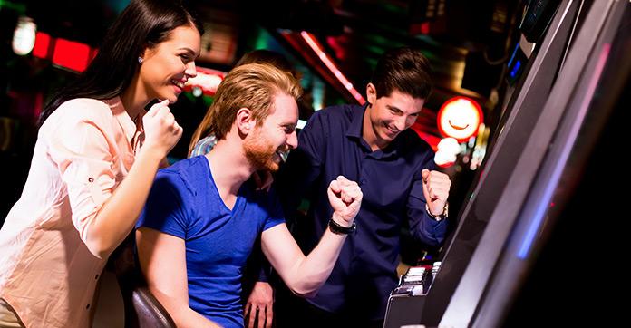 Reporting Gambling Winnings